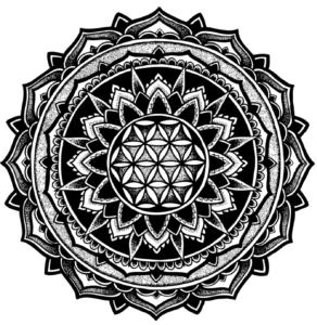 Flower Den Logo